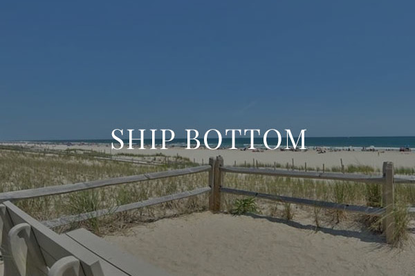 ship bottom nj real estate