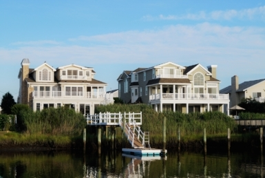 Tideland Claims on LBI Real Estate - What You Need to Know