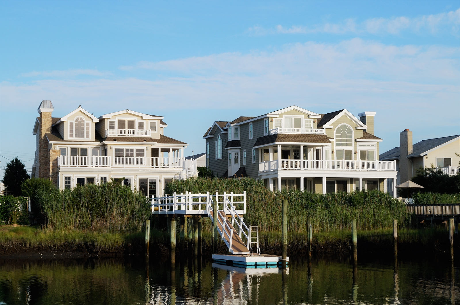 Tideland Claims on LBI Real Estate – What You Need to Know