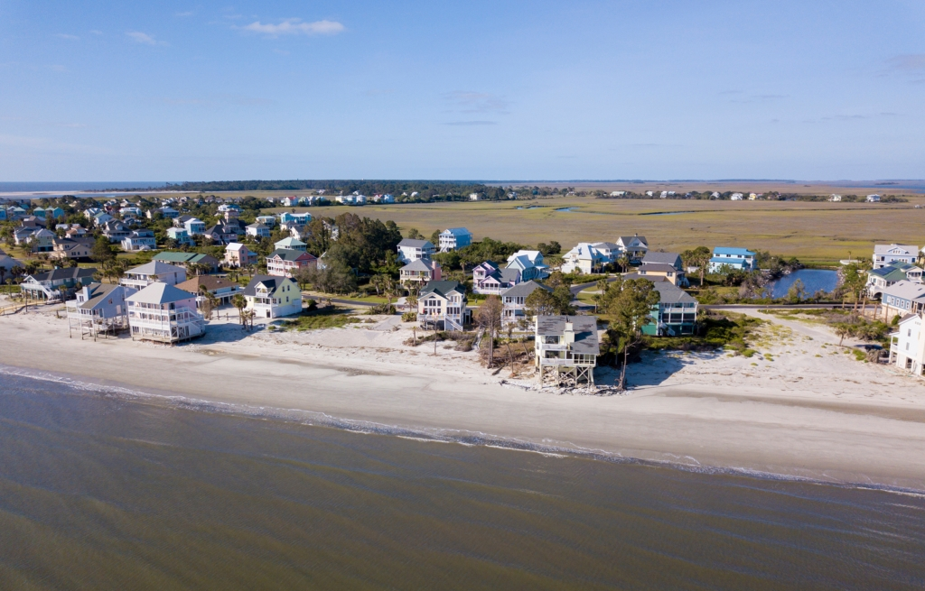 Flood insurance for LBI real estate