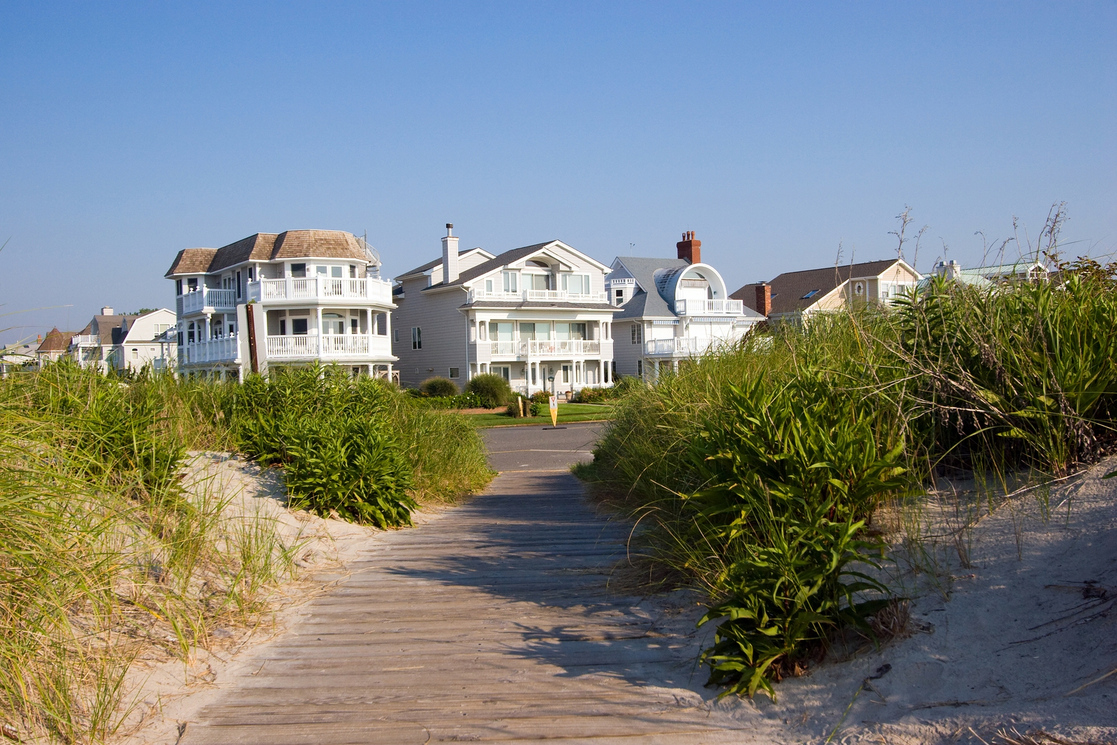 Thinking About Buying a Beach House on LBI? Fall is a great time!