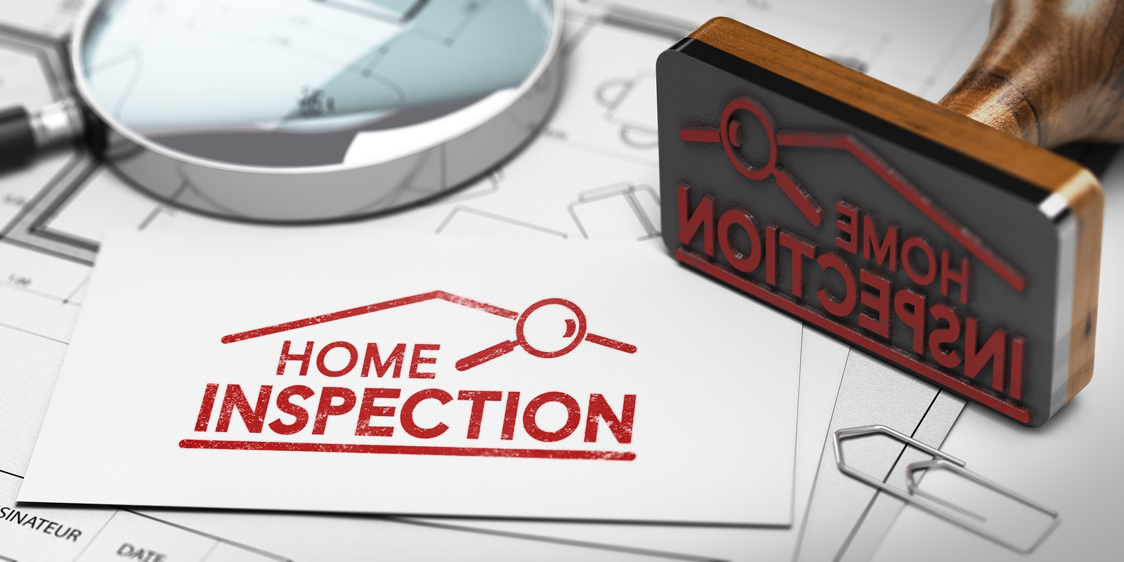 Home Inspections – You Don't Have to be Present but Why You Should Be